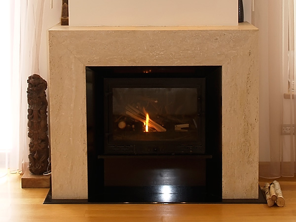 Granite Fireplaces Amp Fireplace Surrounds In Charlotte From