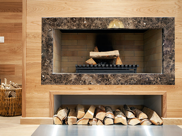 Granite Fireplaces Amp Fireplace Surrounds In Atlanta Mc