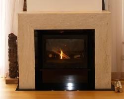 Granite Fireplaces Atlanta