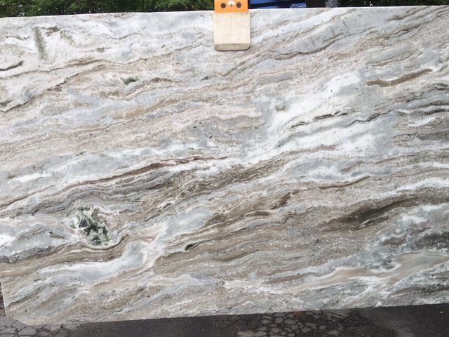 Mc Granite Charlotte Sequoia Polish