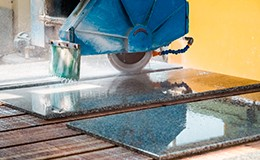 Granite & Marble Slabs for Countertops