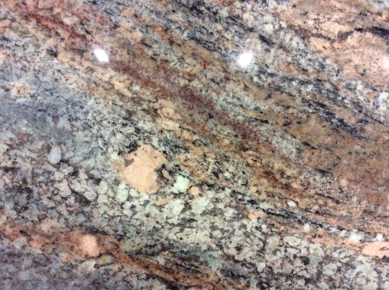 Granite Countertops Charlotte & Discount Granite Counters | MC ...