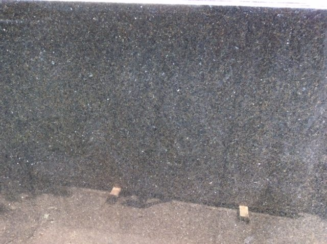 UbaTuba Granite, 29.95 psf Installed