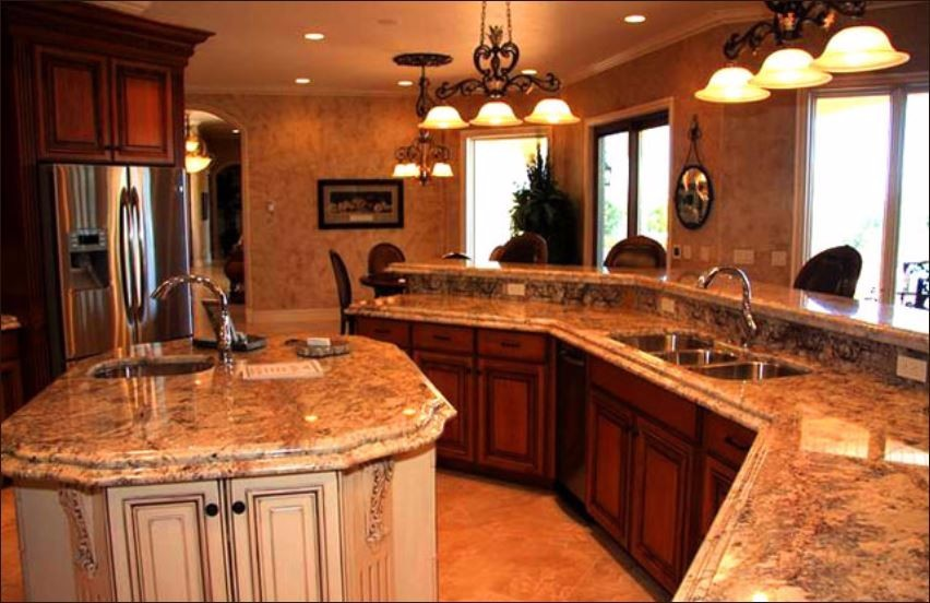 Granite Counter Atlanta