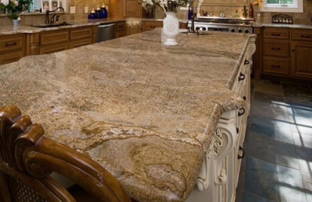 ... Kitchen Granite Countertop ...
