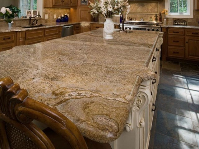 Granite Countertops North Carolina Amp Kitchen And Bathroom