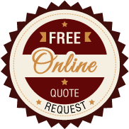 Free Online Quote Request for Countertops in Mount Holly, NC