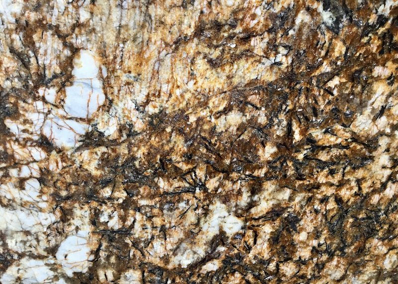 Golden Persia Exotic Granite