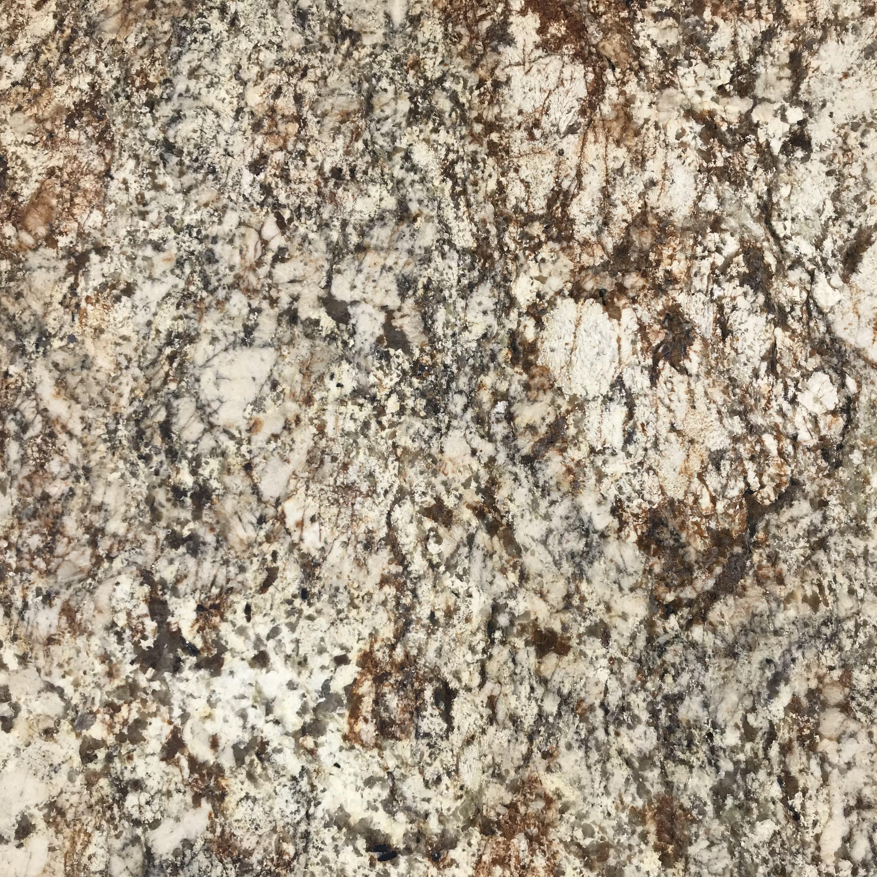 Alamo Granite