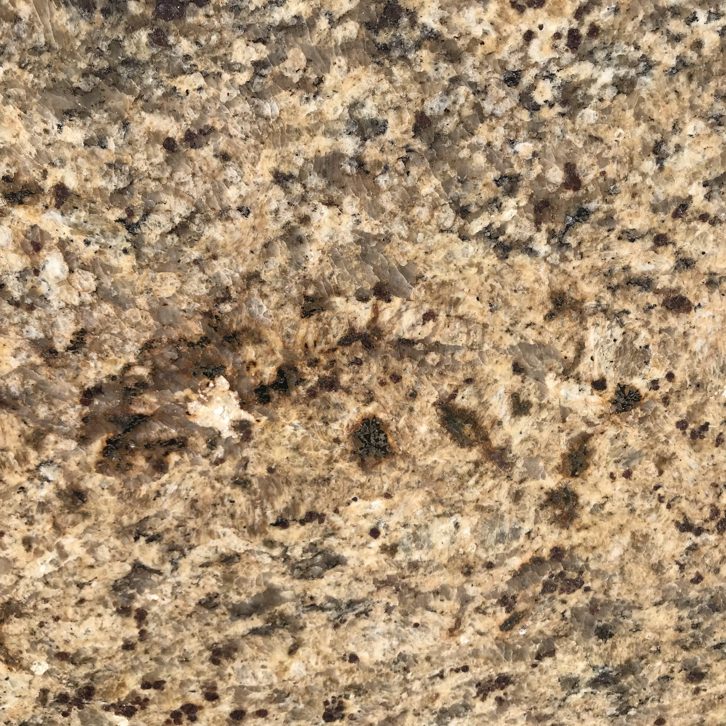 Giallo Victoria Granite