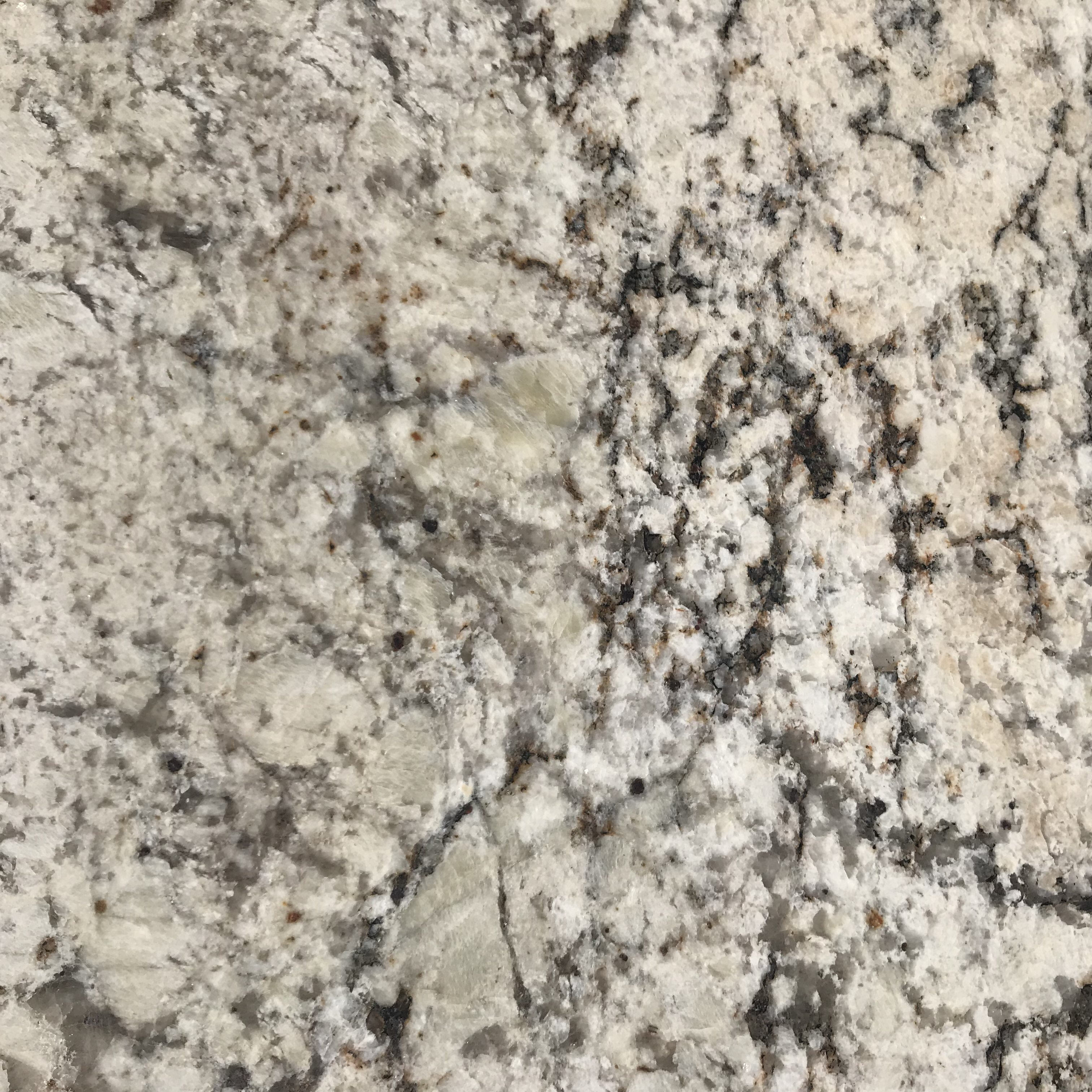 White Bordeaux Granite