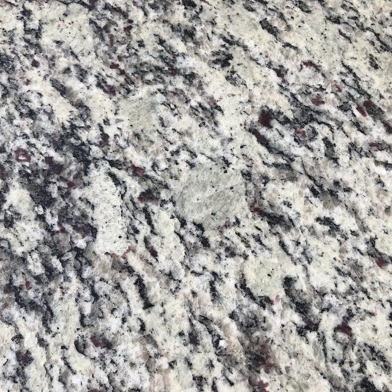 Santa Cecilia White Granite