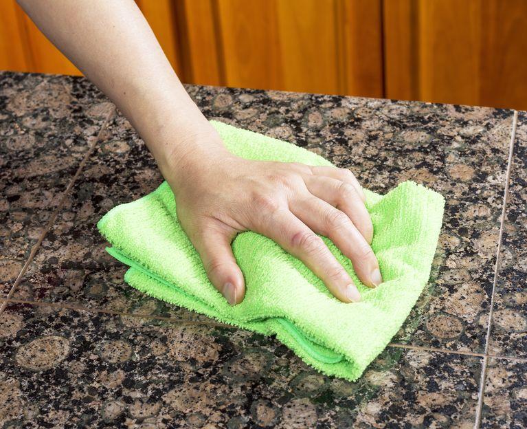 Protecting Your Granite Countertop