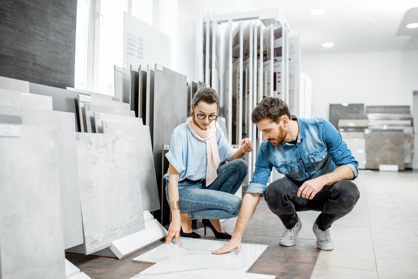 Choosing Granite Floors